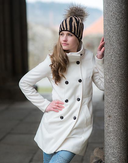 Zimní čepice Capu Knitwear