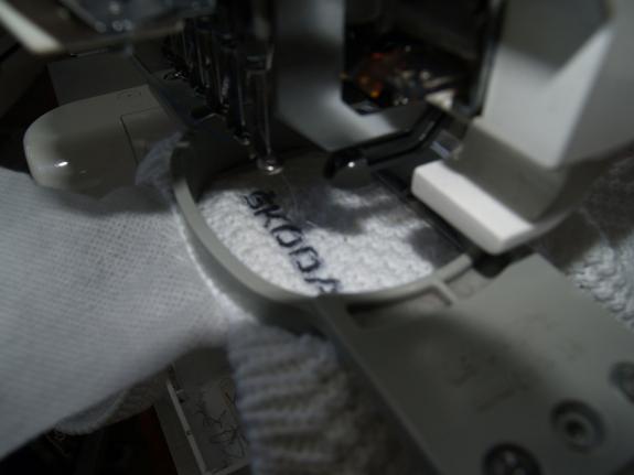 Výroba čepic