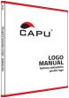 Capu logomanuál